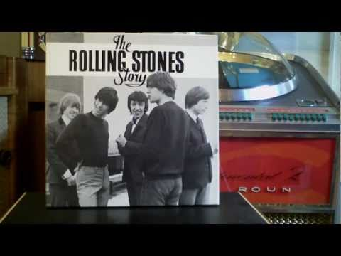 Rolling Stones LP Collection  ( Part 2 )