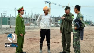 Tàu Cộng chống lưng đại gia Việt đầu tư Cảng hàng không Vân Đồn, phục vụ cho mưu đồ thống trị?
