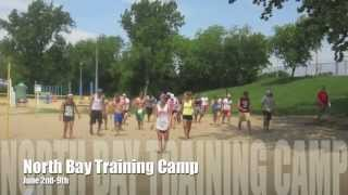 Ntc 2013 Athletes In Action North Bay Training Camp