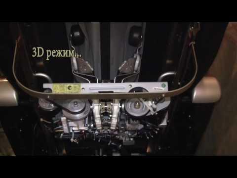 видео: Массажное кресло IRest SL A08-2