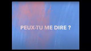 21Juin Le Duo - Peux-tu me dire ? (Lyrics video)