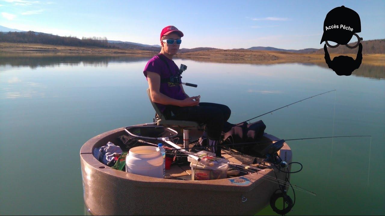 Vidéo la pêche kakhovka