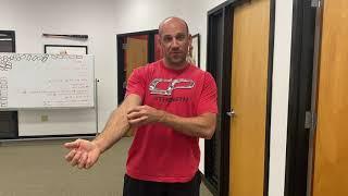 EricCressey.com: Understanding and Managing Ulnar Nerve Hypermobility