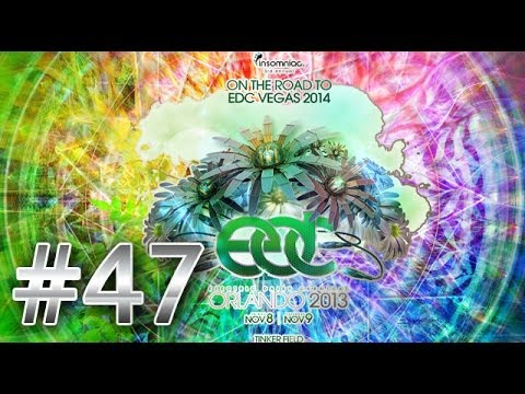 NewWorldPunx (Ferry Corsten & Markus Schulz) - @ElectricDaisyCarnival, EDC Orlando 2013 - 09.11.2013