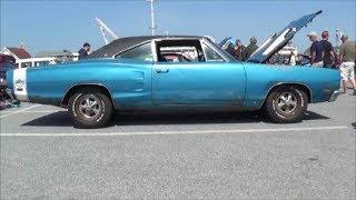 1969 Dodge Super Bee Barn Find 15k Original  Miles Stored Since 1976 DGTV Cars