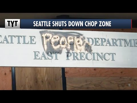 Seattle Citizens Tried To Live Without Police, The Local Government Shut It Down