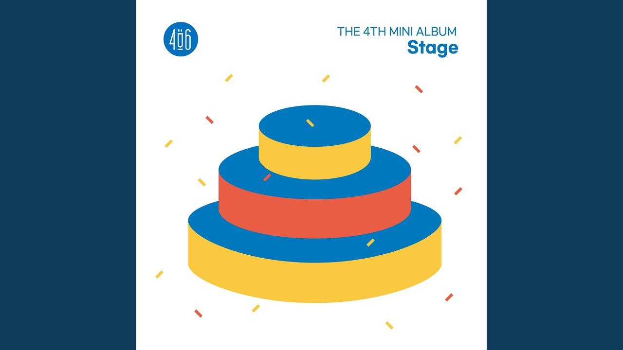 406호 프로젝트 - Stage