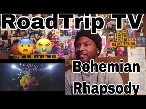 RoadtripTV - Queen - Bohemian Rhapsody | Reaction