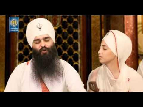 Bhai Gurpreet Singh Shimla Wale | Waho Waho Gursikh Jo Nit Kare | Shabad Kirtan | Amritt Saagar