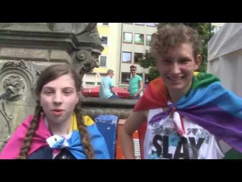 Cologne Pride - Germany's biggest gay event