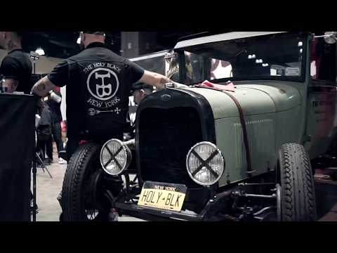 Connecticut Barber Expo 2019
