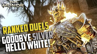 For Honor: Ranked Duels - White Warden