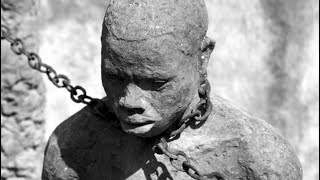 6 HORRIFYING INFORMATIONS ABOUT SLAVERY!