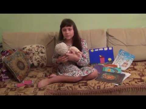 Изображение предпросмотра прочтения – НадеждаСёмочкина читает произведение «Мирок» М.И.Цветаевой