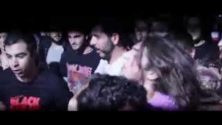 Cellar Dogs - Confidential Game, Live @ 8Ball Club, Thessaloniki [03.05.14]