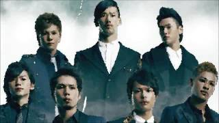 Video 【カラオケ】 Glory / 三代目 J Soul Brothers from EXILE TRIBE (KARAOKE,INSTRUMENTAL,MIDI) download MP3, 3GP, MP4, WEBM, AVI, FLV Agustus 2018