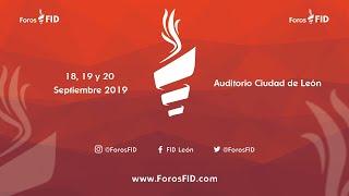 Spot FID León 2019