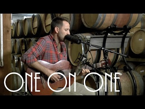 ONE ON ONE: Denison Witmer May 24th, 2015 City Winery New York Full Session
