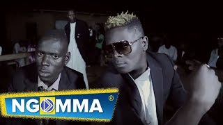 Pallaso & King Saha - TAMALE Official Video ( DON