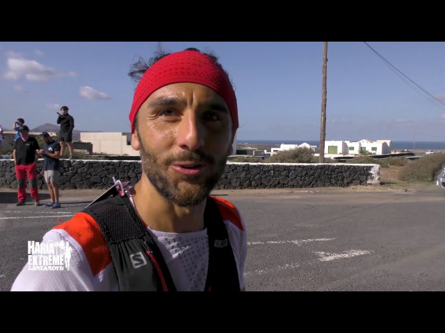 Vídeo oficial Haría Extreme Lanzarote 2016