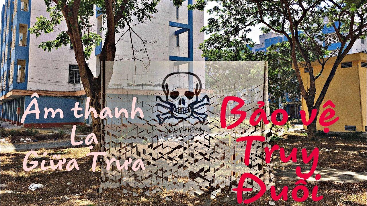 ÂM THANH LẠ GIỮA TRƯA   CC VĨNH LỘC B   BỊ CẤM GHI HÌNH   HAUNTED PLACES   ☆SaiGonKiBi#5