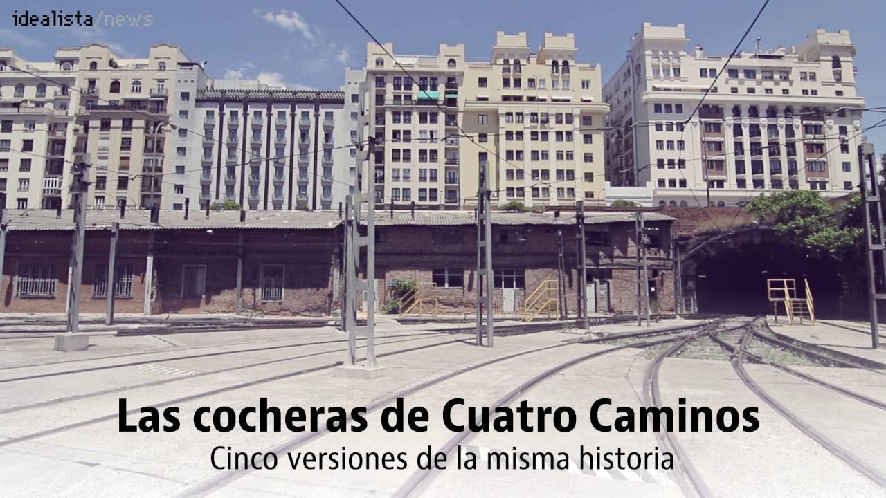 La Historia De La Promoci N Inmobiliaria En Las Cocheras