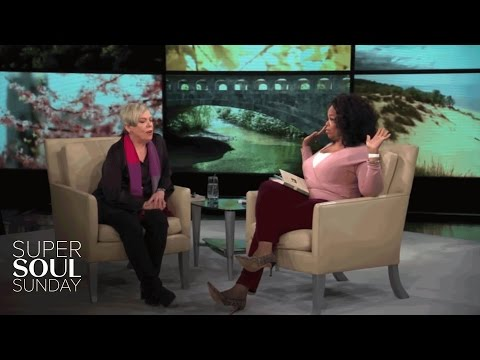 Karen Armstrong: I Was A Nun Who Couldn't Pray | SuperSoul Sunday | Oprah Winfrey Network