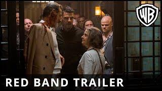 Hotel Artemis – Red Band Trailer – Warner Bros. UK thumbnail