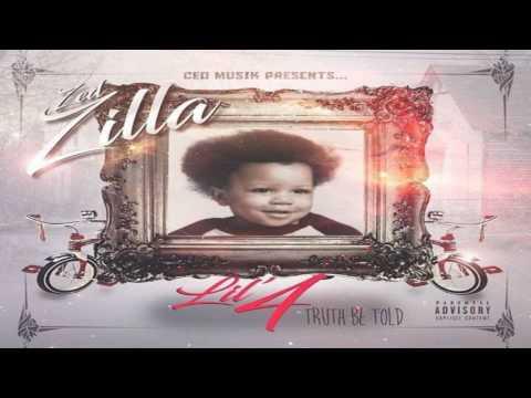 Zed Zilla - Mz Pretty P***y (Prod By Djjockquite Beatz)
