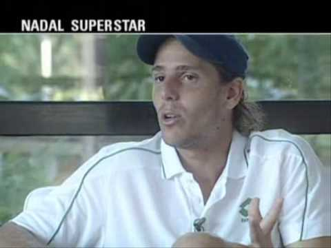 Rafa Nadal: Superstar 2/2