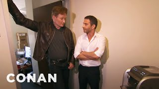 Conan_Busts_Jordan_Schlansky_&_His_Elitist_Espresso_Machine_-_CONAN_on_TBS