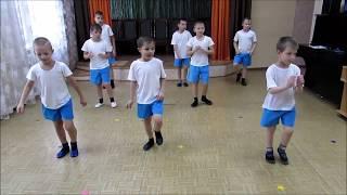 Занятия по коррекционной ритмике с элементами хореографии с детьми младшего школьного возраста