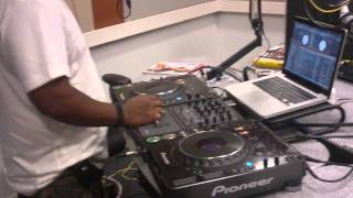DJ WILL LIVE ON POWER 105.1FM NYC