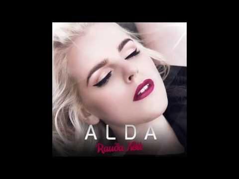 ALDA - Rauða Nótt (Audio)