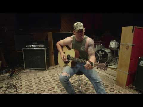 "Brothers Osborne ""Stay a Little Longer"" Gunner Scott cover"