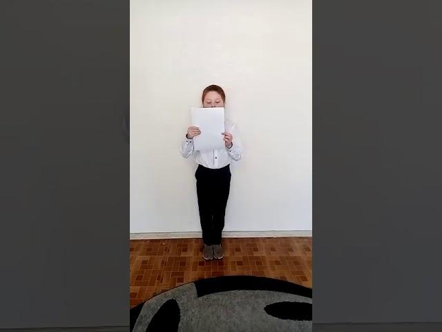 Чугунов Глеб читает произведение «Если б только можно было» (Бунин Иван Алексеевич)