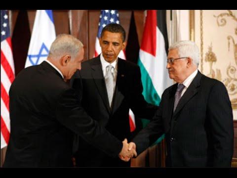 Arab World Calls On Israel To Make Peace