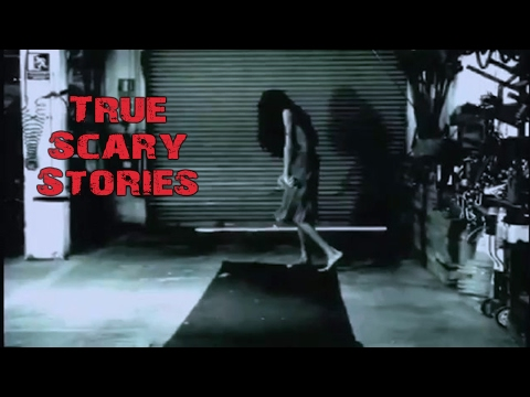 3 Creepy TRUE Horror Stories