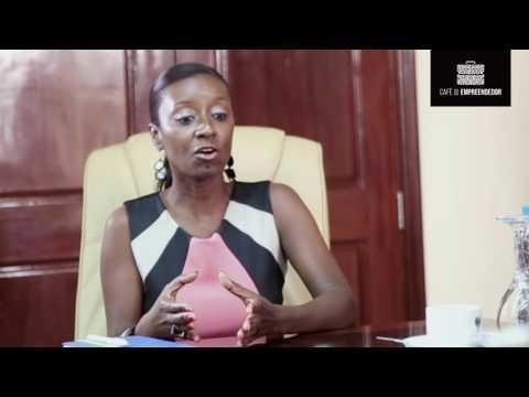 Café do Empreendedor I : Economia Criativa em Angola