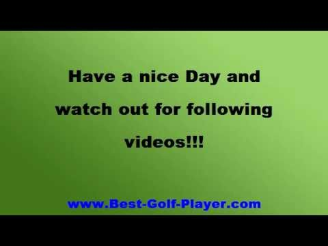 Golf Tips for Beginners + Tips and Secrets Part 2