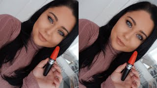 Covergirl Plumpify Mascara Review & Demo How I Apply Mascara