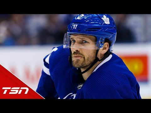 If Hainsey doesn't get better in a hurry Leafs may have to trim his minutes - Dreger