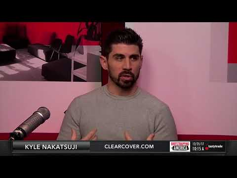 Kyle Nakatsuji of Clearcover | Bootstrapping in America