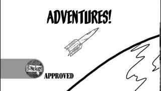 Bonehead Adventure Hour!™ - Captain Tim™