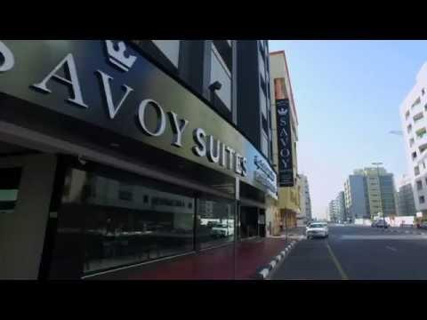Savoy Dubai | Best Family Hotel Apartment In Bur Dubai / Al Mankhool| Furnished Apartments For Rent