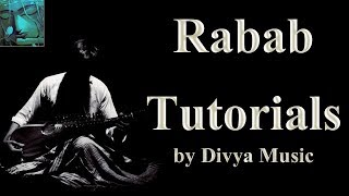 Rabab Lessons Online Guru India Skype Learn How to play Rabab videos online beginners class teacher