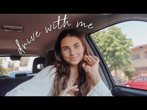 Drive With Me //Summer Music Playlist thumbnail