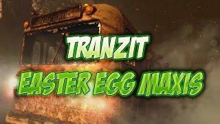 Tranzit: Easter Egg Maxis en Directo y al Detalle