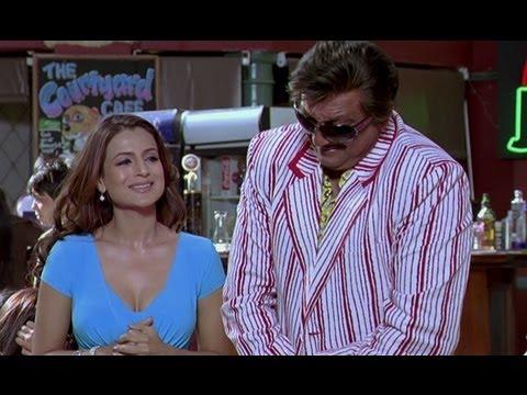Sanjay Dutt Tries To Impress Ameesha Patel - Chatur Singh Two Star thumbnail
