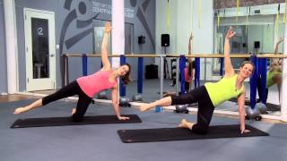 20 Minute Best Pilates Video for a Leaner, Longer, Stronger Body